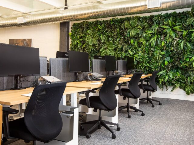 Fotele biurowe – Zapewnij komfort swoim pracownikom